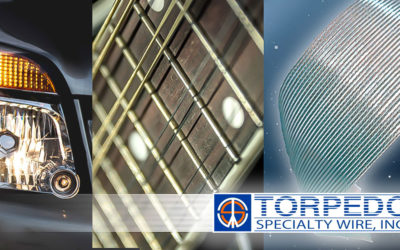 Torpedo Specialty Wire acquired by Summit